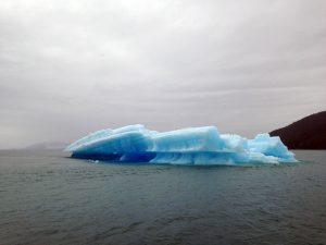 Glacier Piece – Juneau, Alaska