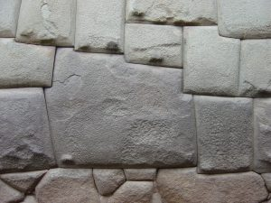 Inca 12-Sided Stone – Peru