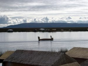 Lake Titicaca – Peru