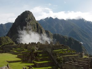 Macchu Picchu – Peru