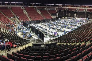 Seattle King County Clinic – free dental services to underserved
