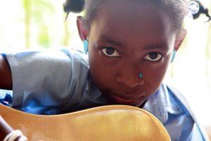 Student – Dominican Republic