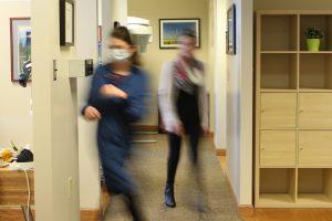 Seattle Smiles Dental – Team at Work