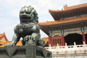 The Forbidden City – Beijing, China