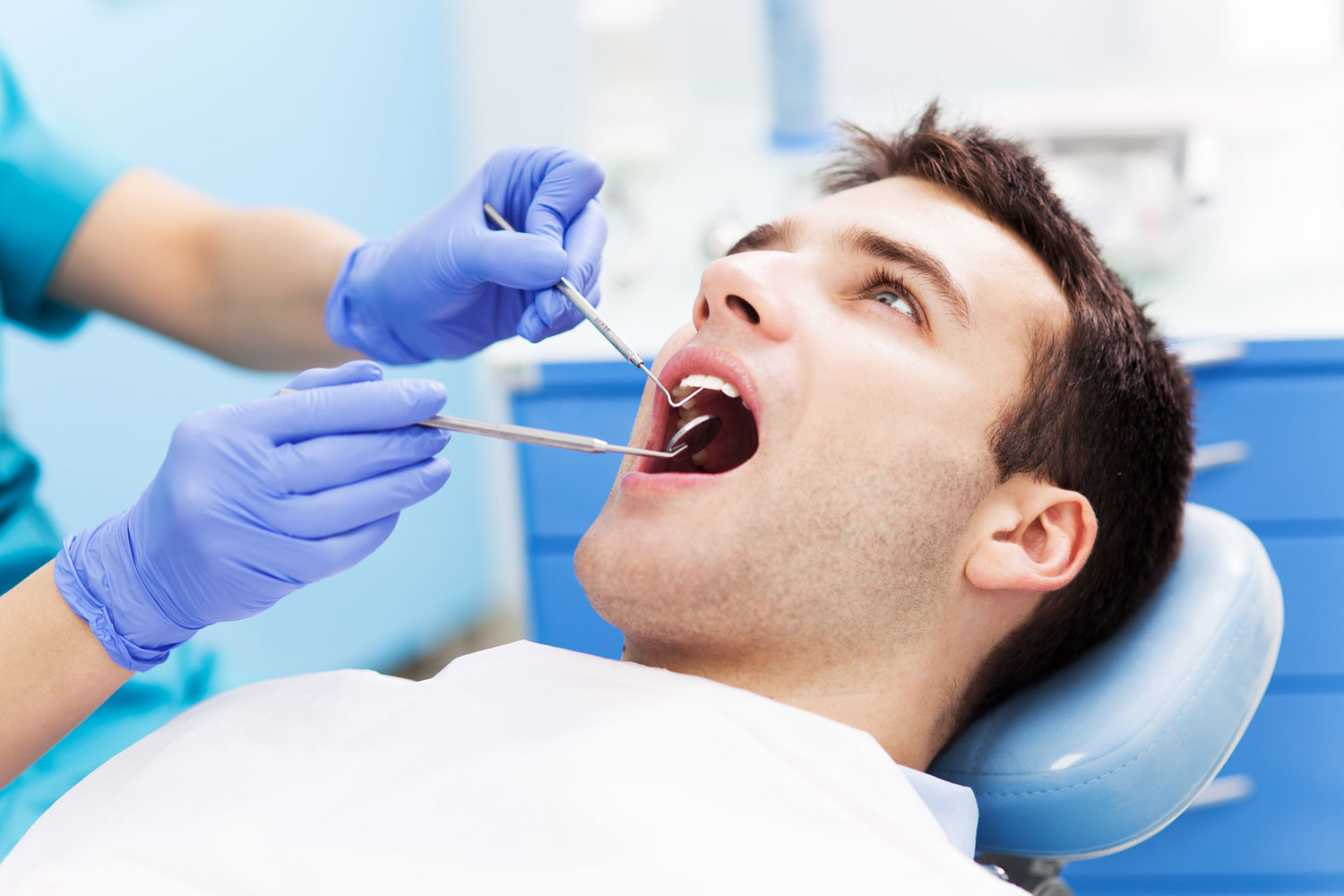 Seattle Smiles Dental – Exams and Cleanings