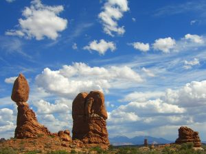 Arches National Park – Utah