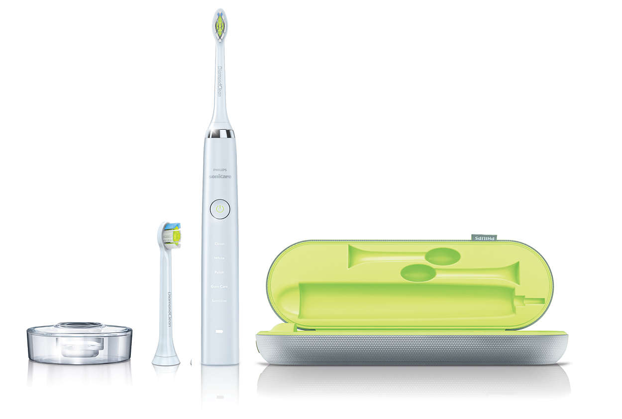 Seattle Smiles Dental – Electric Toothbrush Advice > Sonicare