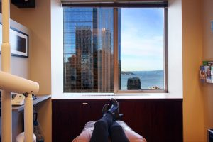 Seattle Smiles Dental – Relaxing Downtown Seattle Views