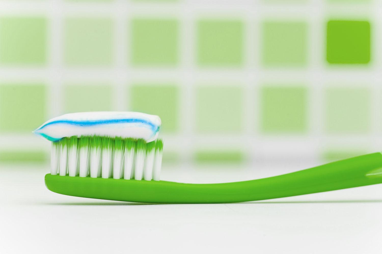 Seattle Smiles Dental Toothbrush