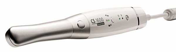 An intraoral camera