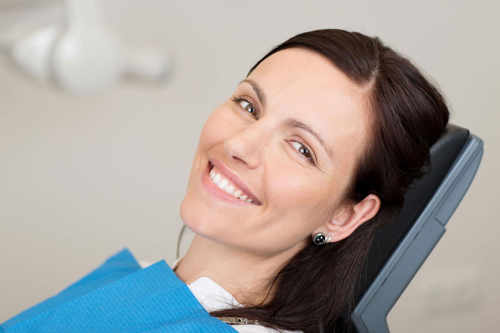 Seattle Smiles Dental – Nitrous Services