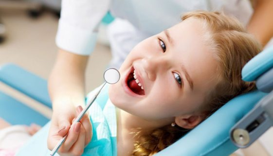 Seattle Smiles Dental – Pediatric Services